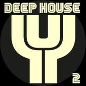 Deep House 2 (Essential Vibe) de Various Artists