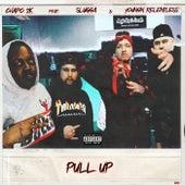 Pull Up de Chapo 2K