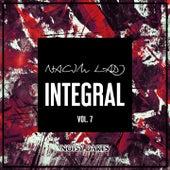 Integral, Vol. 7 von Nacim Ladj