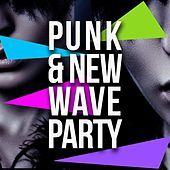 Punk & New Wave Party by Various Artists