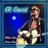 When the Sun Goes Down by F. R. David
