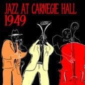 Jazz At Carnegie Hall, 1949 de Various Artists