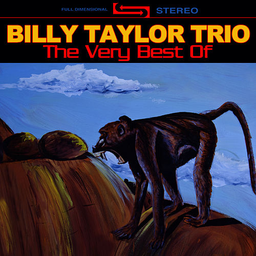 The Very Best Of by Billy Taylor