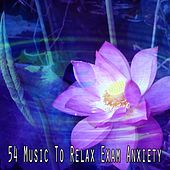 54 Music to Relax Exam Anxiety de Massage Therapy Music