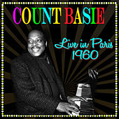 Live In Paris, 1960 by Various Artists