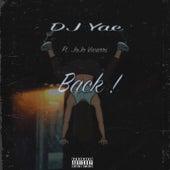 Back ! by DJ Yae