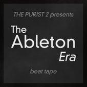 The Ableton Era: Beat Tape de The Purist 2