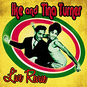Live Revue by Ike and Tina Turner