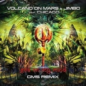 Goa On My Mind (GMS Remix) by Volcano On Mars