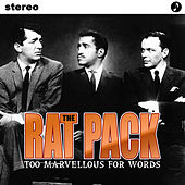 To Marvelous For Words by Various Artists