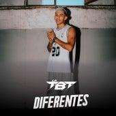 Diferentes de TBT