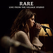 Rare (Live From The Village Studio) van Selena Gomez