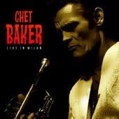 Chet Baker In Milan de Chet Baker