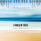 A World of Notes by Fabio Martoglio