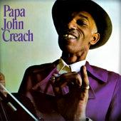 Papa John Creach by Various Artists