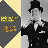 Golden Star Collection de Maurice Chevalier
