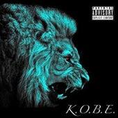 K.O.B.E. by Cobra
