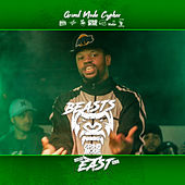 Grind Mode Cypher Beasts from the East, Vol. 21 by Lingo