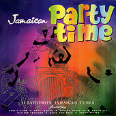 Jamaican Party Time by Various Artists