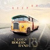 Keep Up de Lasses Rogers Band