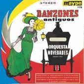 Danzones Antiguos von Orquesta Novedades