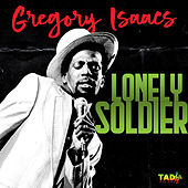 Lonely Soldier de Gregory Isaacs