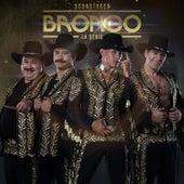 Bronco: La serie música original de German Garcia
