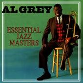 Essential Jazz Masters by Al Grey