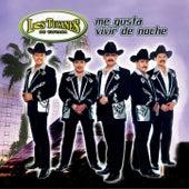 Me Gusta Vivir De Noche de Los Tucanes de Tijuana