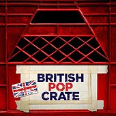 British Pop Crate by Various Artists