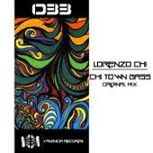 Chi Town Bass de Lorenzo Chi