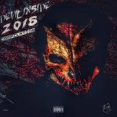 Devil Inside 2018 Compilation by Various Artists