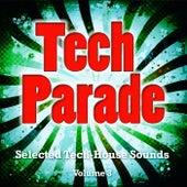 Tech Parade, Vol. 3 (Selected Tech-House Sounds) de Various Artists