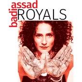 Royals by Badi Assad