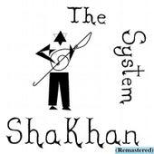 The System (Remix) de Shakhan