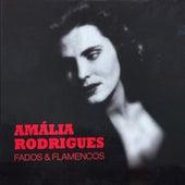 Fados & Flamencos de Amalia Rodrigues
