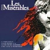 Les misérables (Paris, Thèâtre Mogador 1991) de Alain Boublil
