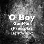 GunMan (Pressplay Lightwork) von OH BOY!