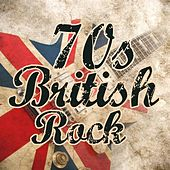 70s British Rock de Various Artists