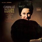 Rossini Rarities de Montserrat Caballé