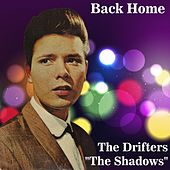 Back Home (Instrumental) de The Drifters
