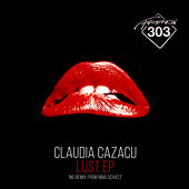 Lust by Claudia Cazacu