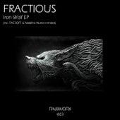 Iron Wolf EP de Fractious