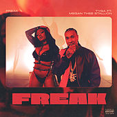 FREAK (feat. Megan Thee Stallion) von Tyga