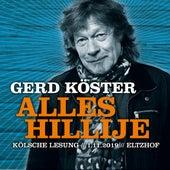 Alles Hillije (Live) by Diverse Autoren