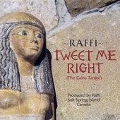 Tweet Me Right (The Cairo Tango) de Raffi