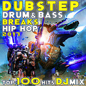 Dubstep Drum & Bass Breaks Hip Hop 2017 Top 100 Hits DJ Mix von Various Artists