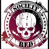 Let It Bleed by Society Red