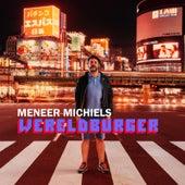Wereldburger de Meneer Michiels