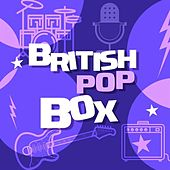 British Pop Box by Various Artists